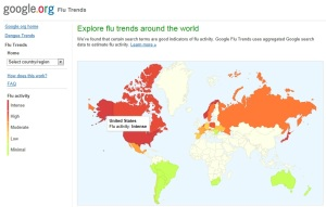 google flu trends scrnshot