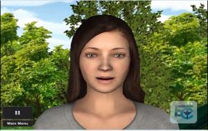 Anna the Avatar
